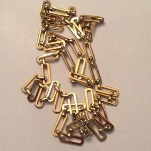 Monet Chain Necklace